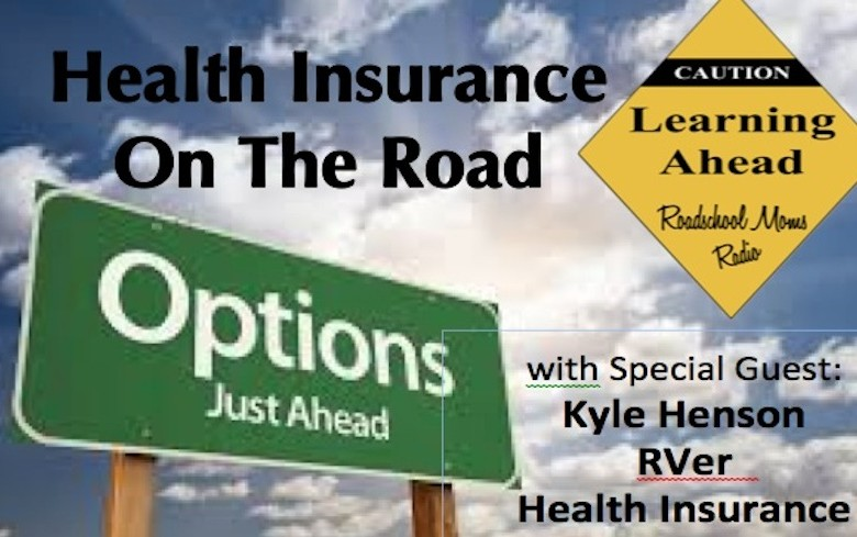 Options for Health Insurance on the Road