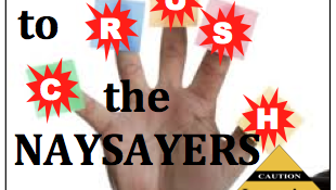 Naysayers Show Button