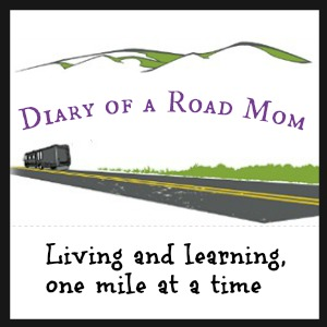 Diary of a Road Mom